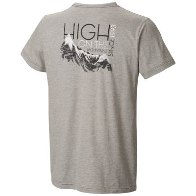Men's Higher on Mountain™ Short Sleeve T