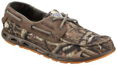 Men's Bonehead™ Vent Camo PFG Shoe