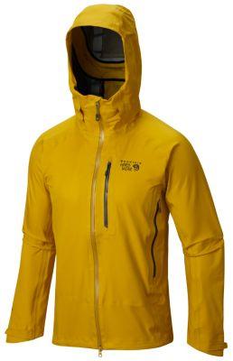 Men's Alchemy™ Hooded Jacket