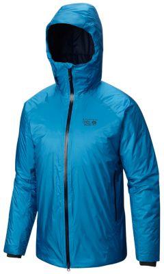 Men's Quasar™ Insulated Alpine Climbing Jacket