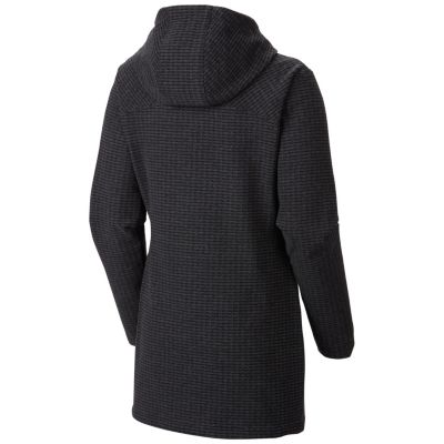 Women's Toasty™ Stripe Tunic Hoody