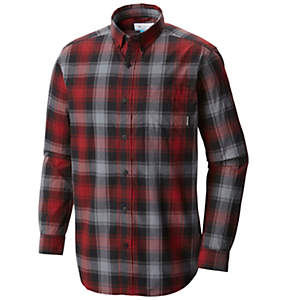 Men's Rapid Rivers™ II Long Sleeve Shirt - Tall