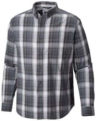 Columbia Mens Out and Back II Long Sleeve Shirt