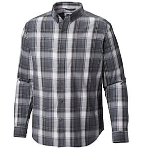 Chemise à manches longues Out and Back™ II pour homme