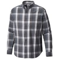 Deals on Columbia Men's Out and Back II Long Sleeve Shirt