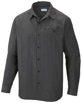 Men's Declination Trail™ II Long Sleeve Shirt