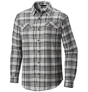 Men's Flare Gun™ Flannel III Long Sleeve Shirt - Tall