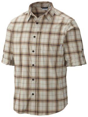 Men's Global Adventure II Yarn Dye Long Sleeve Shirt
