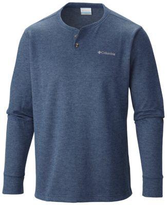 Men's Rough Creek™ Long Sleeve Henley
