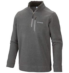 Men's Terpin Point™ II Half Zip Fleece