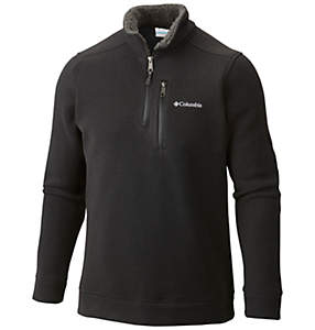 Men's Terpin Point™ II Half Zip Fleece