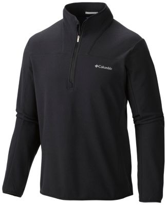 Men's Whiskey Creek™ Half Zip Fleece