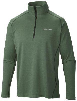 2fcfe076f6d Men's Royce Peak Half Zip Knit Shirt | Columbia.com