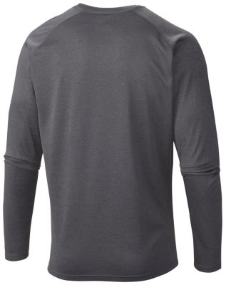 Men's Royce Peak™ Long Sleeve Knit Shirt