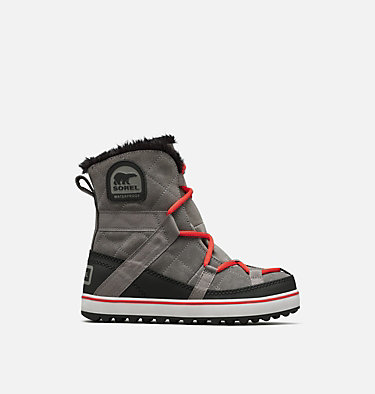 Women's Glacy Explorer™ Shortie Boot , front
