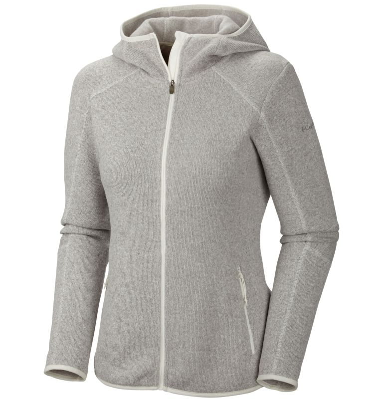 Women's Altitude Aspect™ Hooded Fleece Full Zip Jacket Women's Altitude Aspect™ Hooded Fleece Full Zip Jacket, front
