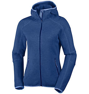 Altitude Aspect™ Fleece-Jacke mit Kapuze für Damen