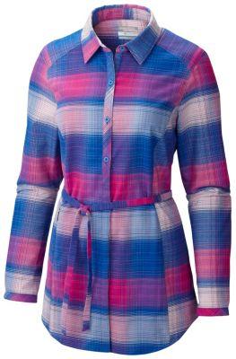 Women's Saturday Trail™ Flannel Shirt