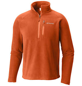 Men's Fast Trek™ III Half Zip Fleece