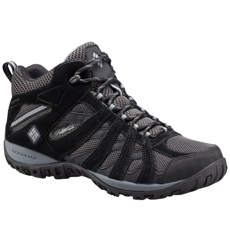 Men's Redmond™ Waterproof Mid Hiking Boot Men's Redmond™ Waterproof Mid Hiking Boot, front