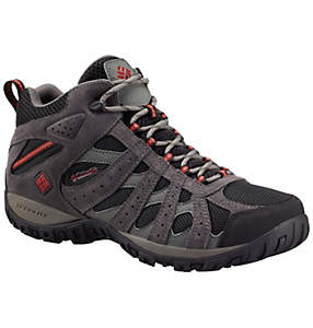 Men's Redmond™ Mid Waterproof Hiking Boot - Wide