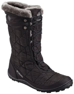 Women's Minx Mid II Omni-Heat Wool Snow Boot