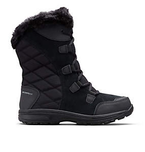 Winter Boots - Insulated Snow Boots  f05112eaea