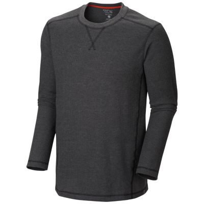 Men's Trekkin™ Thermal Long Sleeve Crew