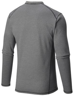 Col rond à manches longues Trekkin™ Thermal pour homme