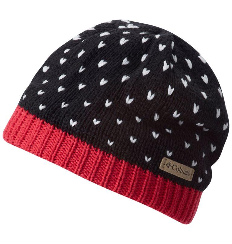 Youth Powder Princess™ Hat | 012 | O/S Youth Powder Princess™ Hat, Black, Punch Pink, front