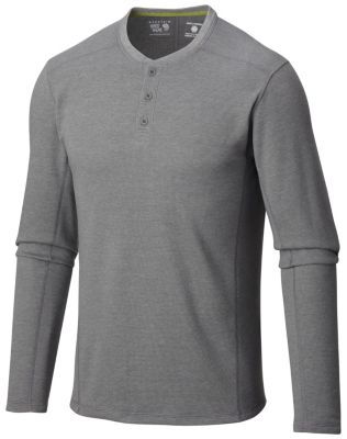 Henley Trekkin™ Thermal pour homme
