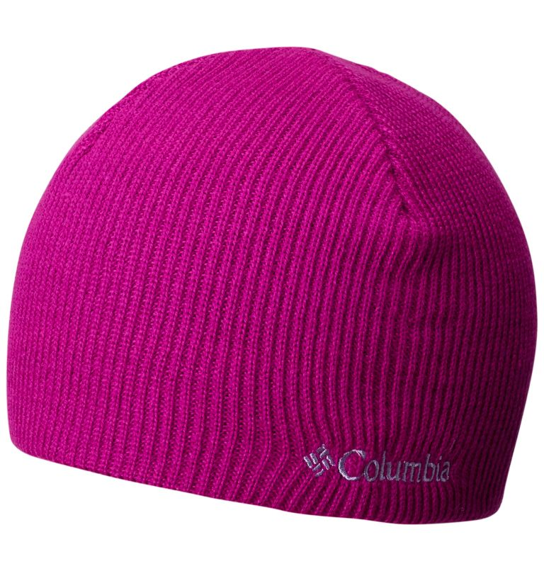 Youth Whirlibird™ Watch Cap | 531 | O/S Bonnet Whirlibird™ Junior, Bright Plum, Soft Violet, front