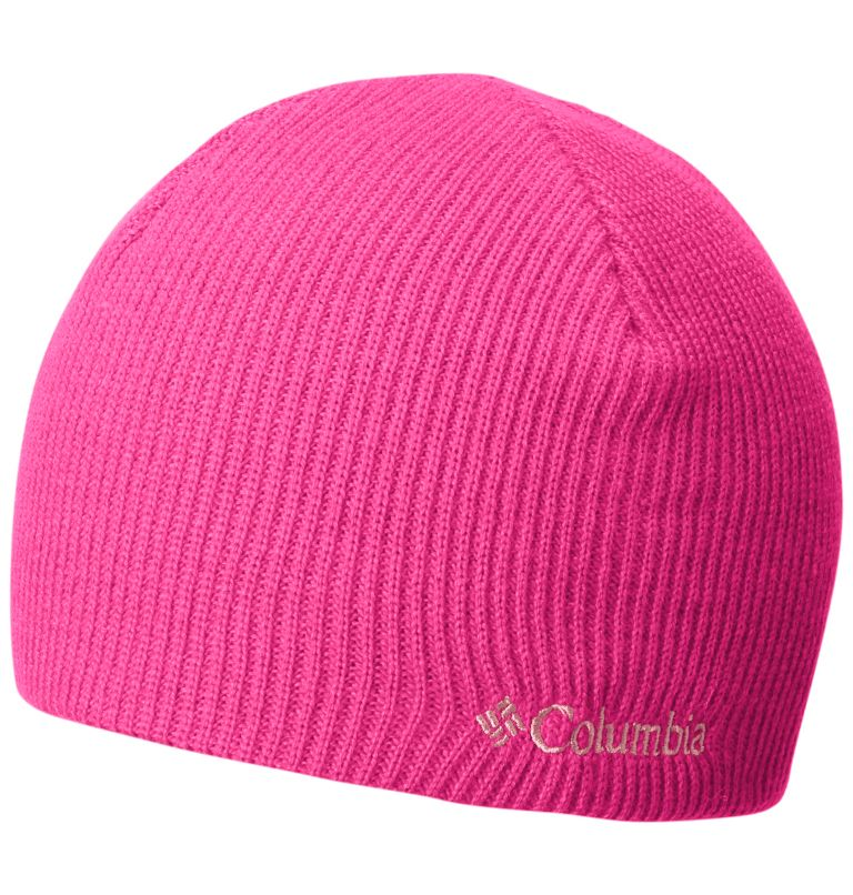 Youth Whirlibird™ Watch Cap | 612 | O/S Bonnet Whirlibird™ Junior, Cactus Pink, Rose Water, front