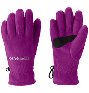 Kids' Fast Trek™ Fleece Gloves