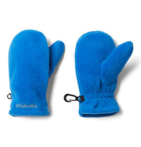 Toddler Fast Trek™ Fleece Mitten