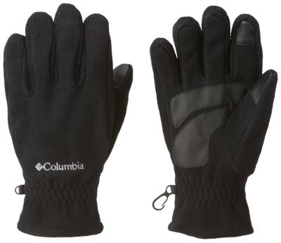 Men's Thermarator™ Fleece Gloves | Tuggl