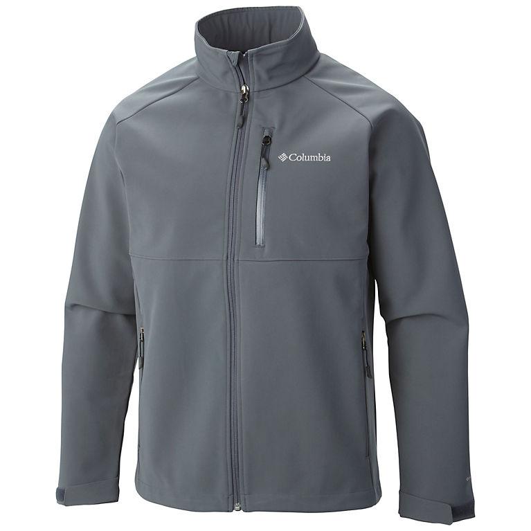 024b126837a Men s Heat Mode II Waterproof Softshell Jacket