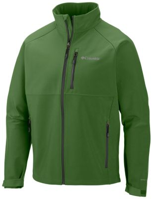 Men's Heat Mode™ II Softshell Jacket