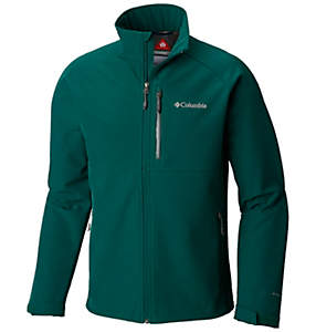 Men s Heat Mode™ II Softshell Jacket 8bf1c4a9b8ed