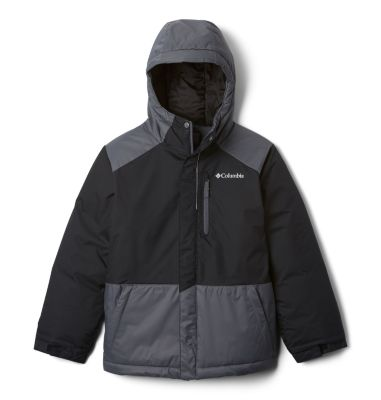 Boys' Lightning Lift Jacket | Tuggl