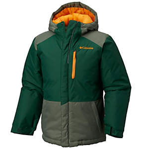 17517fd64 Boys  Winter Jackets - Cold Weather Shells