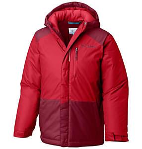 Manteau Lightening Lift pour garçon