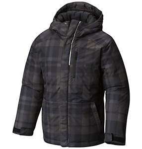 Boys' Lightning Lift Jacket – Toddlers
