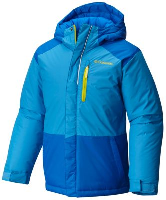 a7554a745 Columbia | Boys' Lightening Lift Waterproof Insulated Winter Jacket –  Toddlers