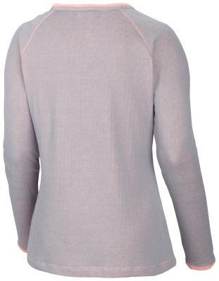 Women's Sweetheart Grove™ Long Sleeve Shirt