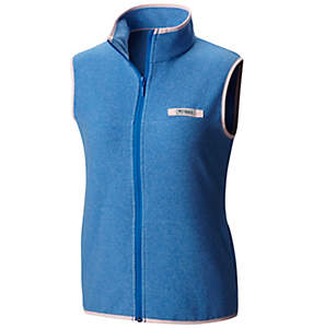 Women S Vests Casual Fleece Vests Columbia Sportswear