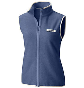 Women's PFG Harborside™ Fleece Vest