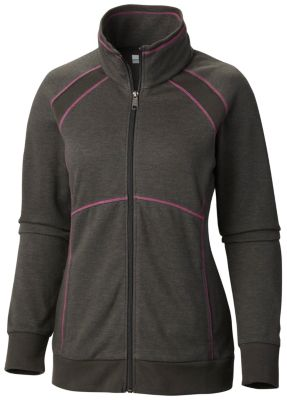 Women's Heather Hills™ Full Zip Sweater