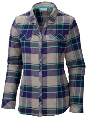 Women's Simply Put™ II Flannel Shirt