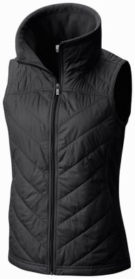 Women's Mix It Around™ Vest at Columbia Sportswear in Oshkosh, WI | Tuggl